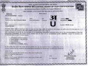 CBFC's unending woes: Fake censor certificates, favouritism and delays still rampant