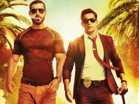 Dishoom audience review: Varun Dhawan-John Abraham bromance cool; clichéd plot not so much