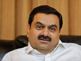 Wary of China, govt banks on Adani group to double down on container hub ports
