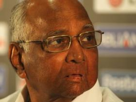 Sharad Pawar steps down as MCA chief: After leaving an indelible mark, a tough act to follow
