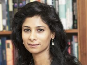 Why ongoing controversy over Kerala CM's advisor Gita Gopinath is bogus