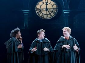 Harry Potter and the Cursed Child: Check out these magical images from the play