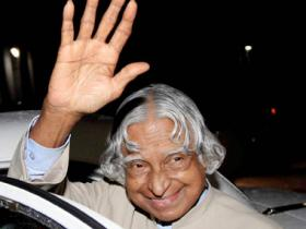 It's APJ Abdul Kalam's first death anniversary, but his ideas must live on