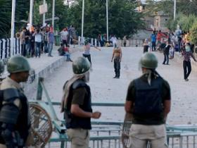 Kashmir unrest: Indian media's macho posturing adds to already fraught situation