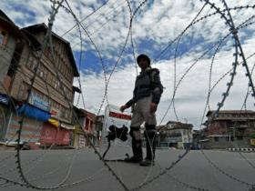 Kashmir unrest: MHA panel recommends use of chilli-pepper grenades instead of pellet guns