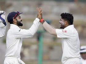 India vs West Indies Live updates, 2nd Test, Day 1: Hosts collapse after lunch