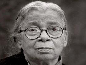 Mahasweta Devi will remain as a generational voice to remind us of our fundamental right to dream