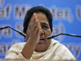 Trailblazer Mayawati has been the biggest threat to establishment politics, media