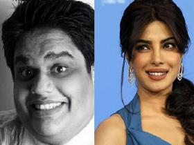 Tanmay Bhat mocks Priyanka Chopra's accent. She's cool with it, but not her fans