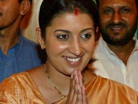 Smriti Irani's textile ministry gathers perfect storm as employment hopes slowly diminishes