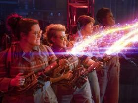 Ghostbusters review: This rehash is harmless fun that doesn't attempt anything truly surprising