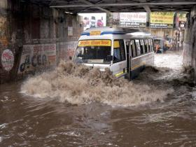 Heavy rains in states throws life out of gear: It's the same story every monsoon