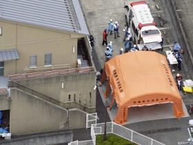 Knife attack in Japan claims 19 lives, sees 20 injured; alleged assailant in custody