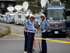 Knife attack in Japan kills 19: Attacker wanted all disabled people to 'disappear'