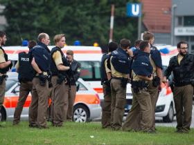 Outlining Munich mall shooting: Lone wolf German-Iranian teenager kills 10, then shoots self
