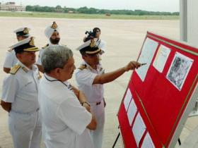 No trace of Indian Air Force plane Antonov AN-32: Manohar Parrikar oversees search ops in Arakkonam