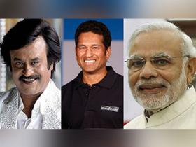 Rajinikanth, Tendulkar, Modi: Are Indians prone to 'Celebrity Worship Syndrome'?