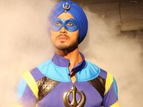 A Flying Jatt review: Tiger Shroff is a Sikh superhero in this tacky yet funny film
