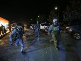Kabul attack: Explosions rock American University of Afghanistan, 14 students injured, several trapped