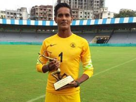 Arjuna awardee Subrata Pal, Indian football's relentless servant, still unfazed by challenges