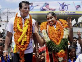 Rio 2016: Investing in athletes, not just rewarding them, will earn India Olympic success