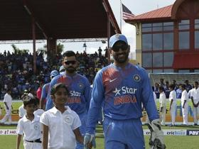 India vs West Indies T20: Cricket hits maiden home run on baseball's home turf