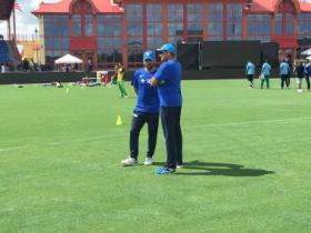 India vs West Indies in Florida: 'Cricket-starved' USA gets ready for big-ticket T20 series