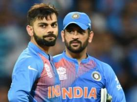 India vs West Indies: Debut game for MS Dhoni and co in USA against world T20 champions