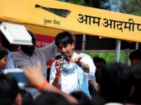 Modi-led Centre is behaving like Congress: AAP's Kumar Vishwas' candid chat with Firstpost