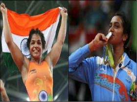 Will the cash windfall post Rio Olympics 2016 victory ruin PV Sindhu and Sakshi Malik?