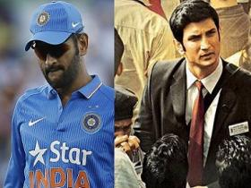 MS Dhoni: The Untold Story has hit a six in Tamil Nadu even before its release