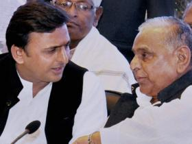 Samajwadi Party's chances in UP polls are over: It will be a direct fight between BJP and BSP