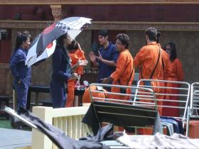 Bigg Boss 10 Episode 9 25 October 2016: Rohan Mehra becomes a tough contender for Indiawale
