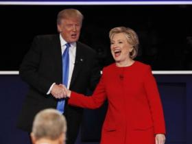 Hillary Clinton campaign ponders 'what if' Donald Trump doesn't concede