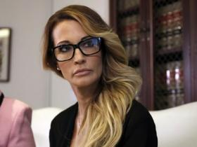 Adult film star Jessica Drake becomes 11th woman to accuse Donald Trump of sexual abuse