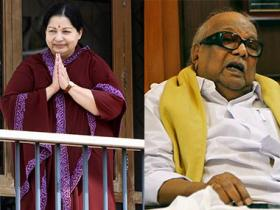 Jayalalithaa-Karunanidhi rivalry: How a poet and an actress ruled the state