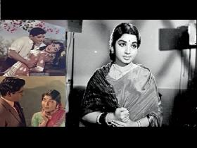 How Jayalalithaa's onscreen image helped establish her political one: From 'glam doll' to Amma