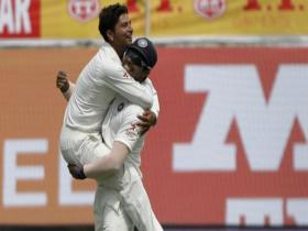 Kuldeep Yadav's enigmatic journey: From impressing Sachin Tendulkar in the nets to befuddling the Aussies