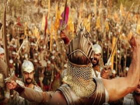 'Baahubali: The Conclusion' trailer doesn't show even 5 percent of what's in film: Concept artist