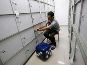 Ditch that bank locker, it is unsafe; go for home safes, insurance instead