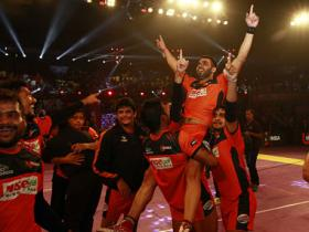 Pro Kabaddi League shows its ambition by bringing ex-Premier League general secretary Nic Coward on board