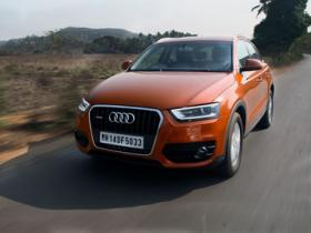 German luxury car maker Audi cuts model prices by up to Rs 10 lakh for limited offer