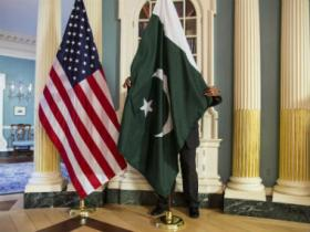 US may sanction Pakistan officials with ties to terrorists, says White House official