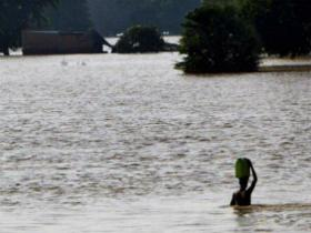 Bihar floods: Death toll rises to 72, total 73.44 lakh people hit across 14 districts