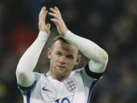 Wayne Rooney, England's record goalscorer, retires from international football with immediate effect