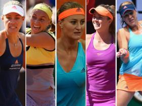 French Open 2017: With Serena Williams missing, here's previewing an unpredictable women's section