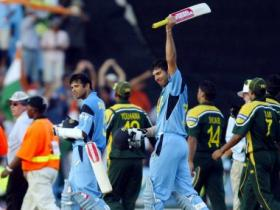 India vs Pakistan: From 2003 World Cup match to 2004 Champions Trophy thriller, best clashes in ICC events