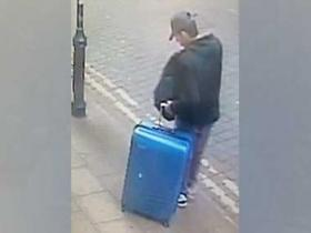 Manchester terror attack: Police rely on Salman Abedi's suitcase to trace his movements