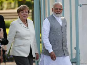 Narendra Modi in Berlin: Why strong India-Germany bilateral ties are important for our country