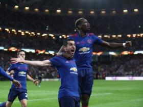 Highlights Europa League final, Manchester United vs Ajax Amsterdam, football score and updates: United win title